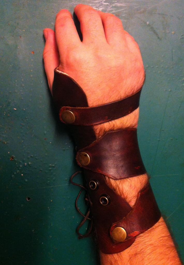 Wrist Support 3